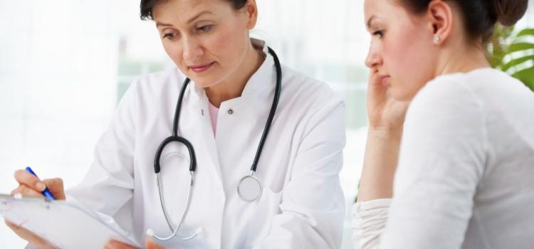 Afectiuni ginecologice