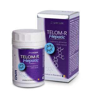 Telom-R Hepatic