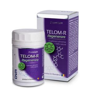 Telom-R Regenerare
